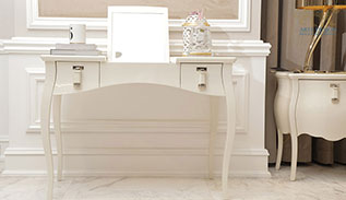 Fendi Lady Desk