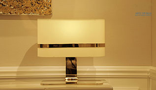 Fendi Table lamp